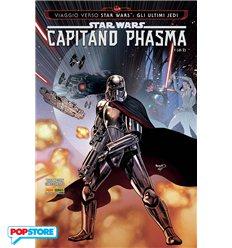 Star Wars Capitano Phasma 01