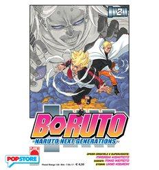 Boruto: Naruto Next Generation 002