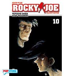 Rocky Joe Perfect Edition 010