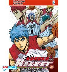 Kuroko's Basket Extra Game