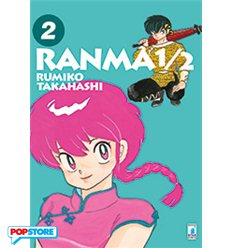 Ranma 1/2 New Edition 002