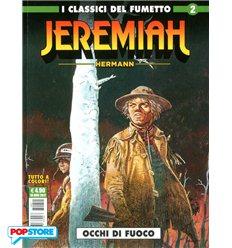 Jeremiah - Occhi di Fuoco
