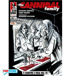 The Cannibal Family 014
