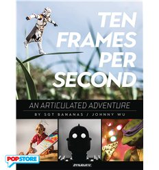 Ten Frames per Second - An Articulated Adventure