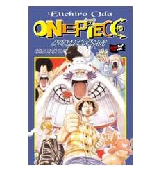 One Piece 017