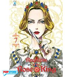 Requiem Of The Rose King 007
