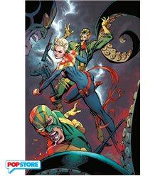 Avengers 088 - Avengers 013 Variant Componibile