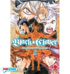 Black Clover 008