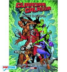 Guardiani della Galassia Madre Entropia