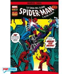 Marvel Saga 006 - Spider-Man La Saga Del Clone E Altre Storie 02