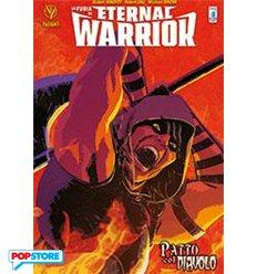La Furia di Eternal Warrior 003 - Patto col Diavolo
