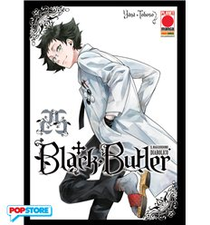 Black Butler 025