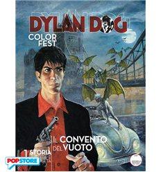 Dylan Dog Color Fest 023 - Il Convento del Vuoto