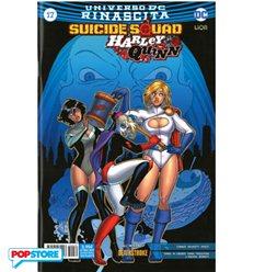 Suicide Squad/Harley Quinn Rinascita 017