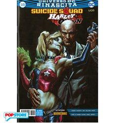Suicide Squad/Harley Quinn Rinascita 018