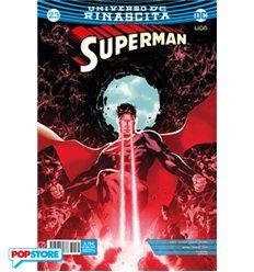 Superman Rinascita 023