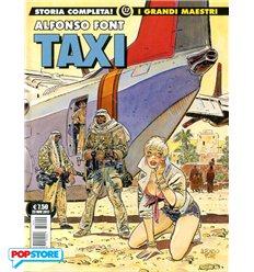 Alfonso Font - Taxi