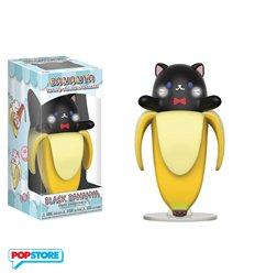 Funko Bananya - Black Bananya