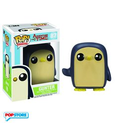 Funko Pop! - Adventure Time - Gunter