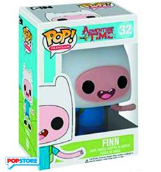 Funko Pop! - Adventure Time – Finn