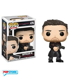 Funko Pop! - Blade Runner 2049 - Officer K