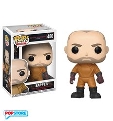 Funko Pop! - Blade Runner 2049 - Sapper