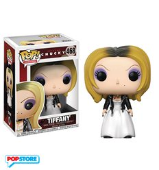 Funko Pop! - Bride Of Chucky - Tiffany