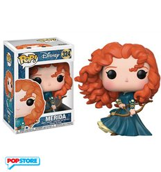 Funko Pop! - Disney - Merida