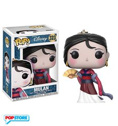 Funko Pop! - Disney - Mulan