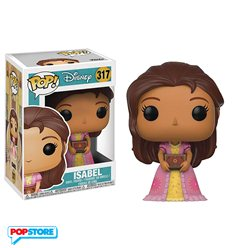 Funko Pop! - Disney Elena Of Avalor - Isabel
