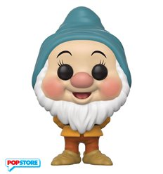 Funko Pop! - Disney Snow White - Bashful
