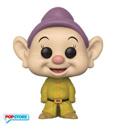 Funko Pop! - Disney Snow White - Dopey