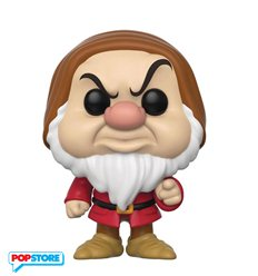 Funko Pop! - Disney Snow White - Grumpy