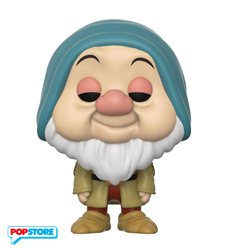 Funko Pop! - Disney Snow White - Sleepy