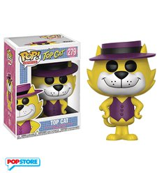 Funko Pop! - Hanna Barbera - Top Cat