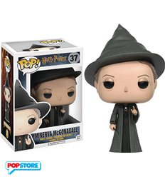 Funko Pop! - Harry Potter – Minerva Mcgonagal