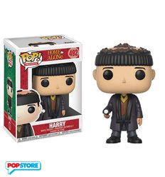 Funko Pop! - Home Alone - Harry