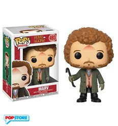 Funko Pop! - Home Alone - Marv