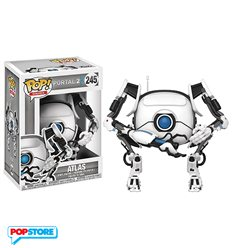 Funko Pop! - Portal 2 - Atlas