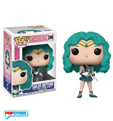 Funko Pop! - Sailor Moon - Sailor Neptune