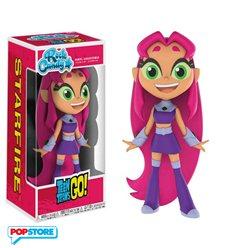 Funko Rock Candy - Teen Titans Go! - Starfire