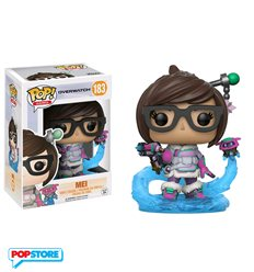Funko Pop! - Overwatch - Mei Limited Edition