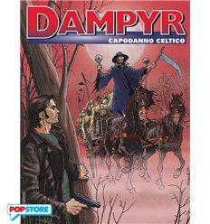 Dampyr 213 - Capodanno Celtico
