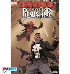 Deadpool Contro Punisher
