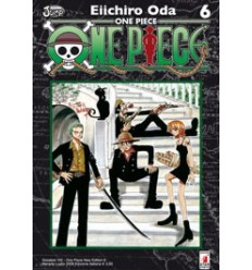 One Piece New Edition 006