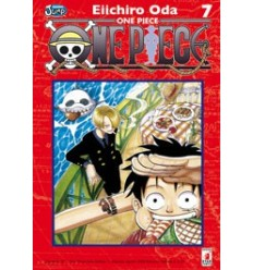 One Piece New Edition 007