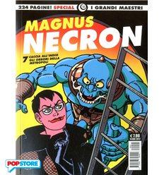 Magnus - Necron 07