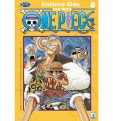 One Piece New Edition 008