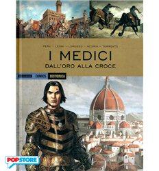 Historica 062 - I Medici - Dall'Oro alla Croce