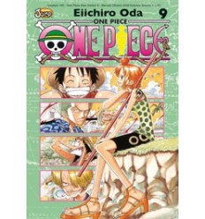 One Piece New Edition 009